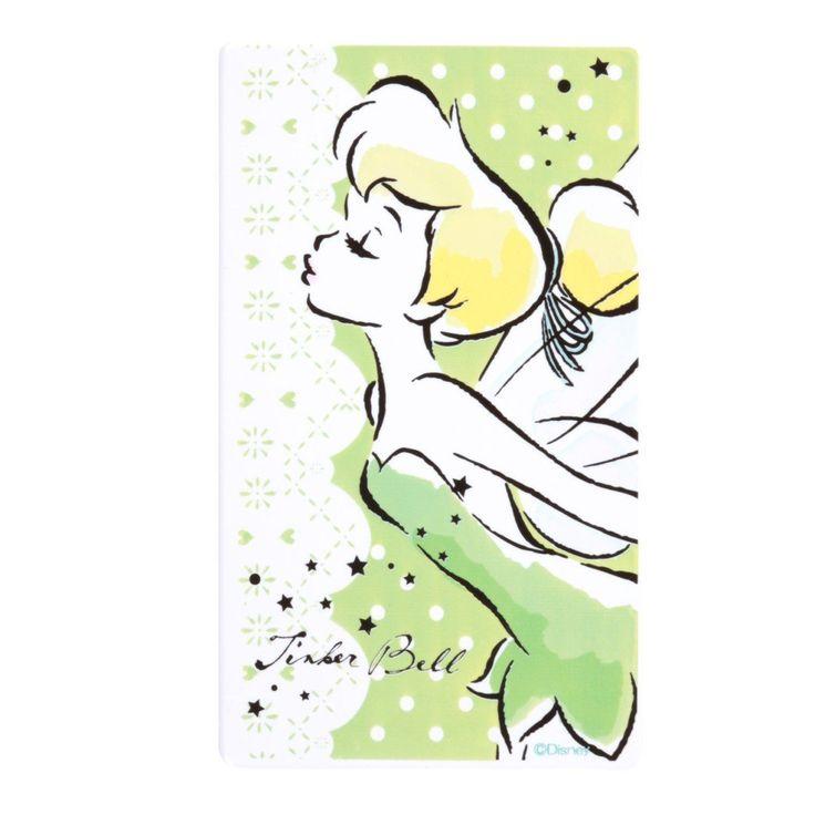 Amazon.co.jp: ディズニー キャラクター モバイルバッテリー スマホ充電器 薄型 小型 軽量 · ティンカーベル ディズニーディズニーの妖精ディズニープリンセス壁紙