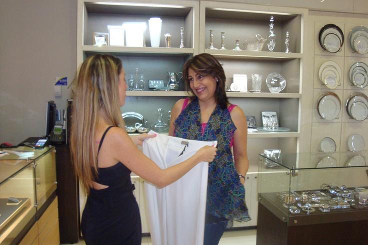 Personal Shopping @CC Buenavista