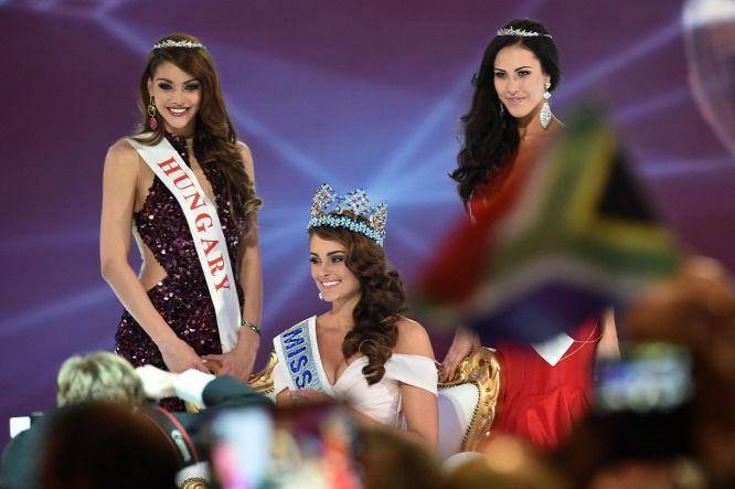 Magyar lány lett a világ második legszebbje .Kulcsár Edina a második lett a Londonban megrendezett Miss World világversenyen. Ilyen sikert még soha egyetlen magyar lány sem ért el.