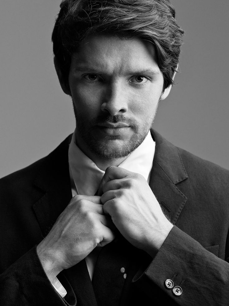 Exclusive: The interview – Colin Morgan - Gallery 1 - Image 1