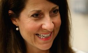 Liz Kendall: Labour supporters should be called out over 'vitriolic' online abuse | Politics | The Guardian