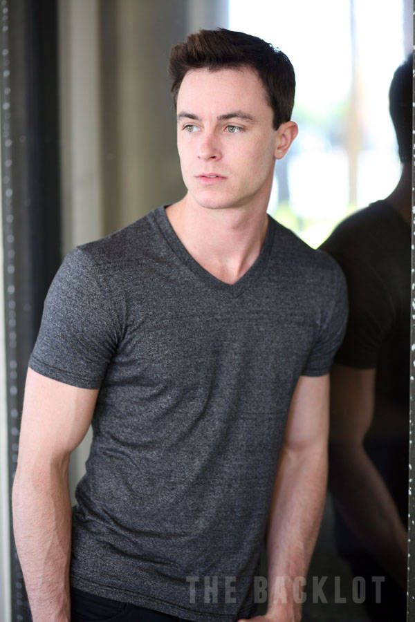 #TeenWolf #RyanKelley