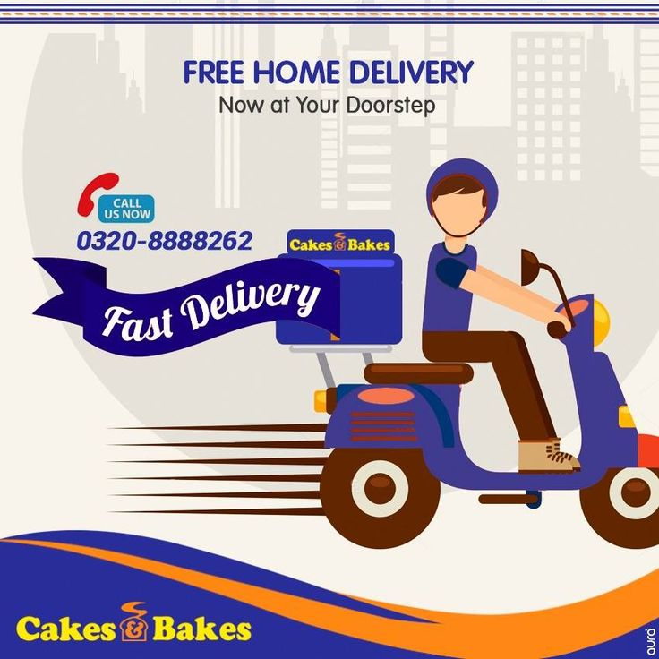 Cakes & Bakes is now offering Free Home Delivery on Pizzas & Doners. #CakesandBakes #Foodies #Pizza #Doner #Homedelivery  www.instagram.com/cakesandbakespk www.twitter.com/CakesandBakesPK