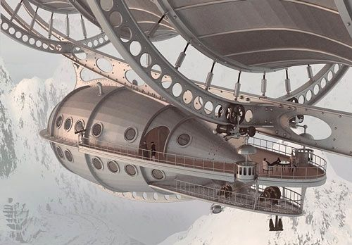 Web Resauce - 24hrs With a Steampunk Aeronaut – Narrative Showcase  http://www.webresauce.com/24hrs-with-a-steampunk-aeronaut-8211-narrative-showcase_12599