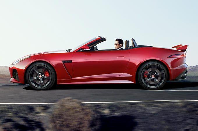 2020 Jaguar F Type Luxury Sports Car Jaguar Usa Jaguar F Type Jaguar Usa Jaguar