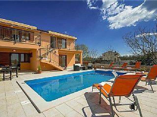 Villa+à+Jursici,+Istrie,+Brscici,+Croatie+++Location de vacances à partir de Istrie @homeaway! #vacation #rental #travel #homeaway