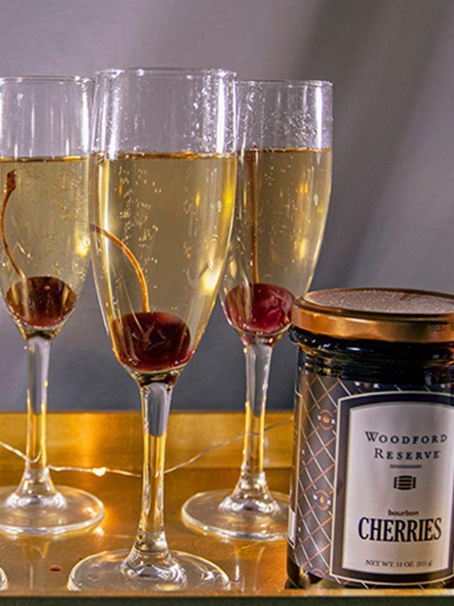 шампанское бочки фото