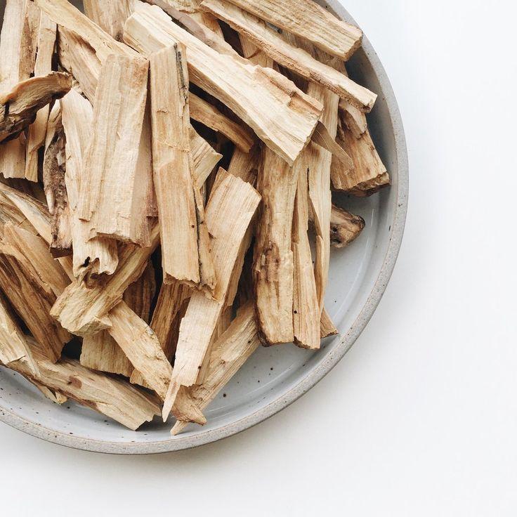 Incausa | Palo Santo Wood Bundle