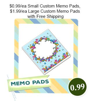 10 best coupon codes images on pinterest coupon codes unique memo pads gifts use coupon code custommemopad fandeluxe Images