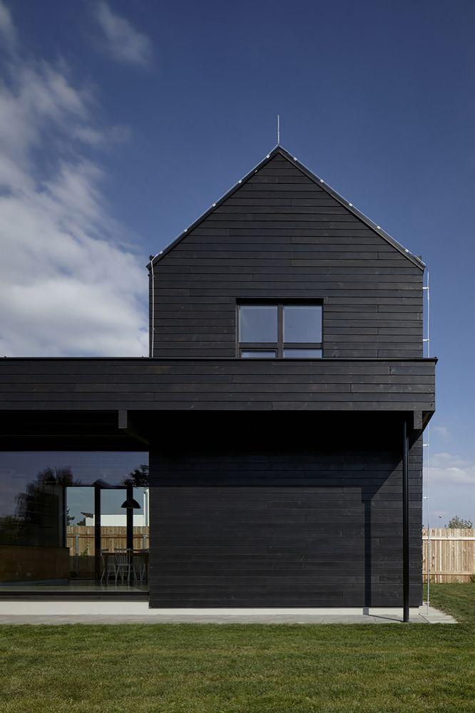 nowoczesna STODOLA_The Fence House_Mjölk architekti_02