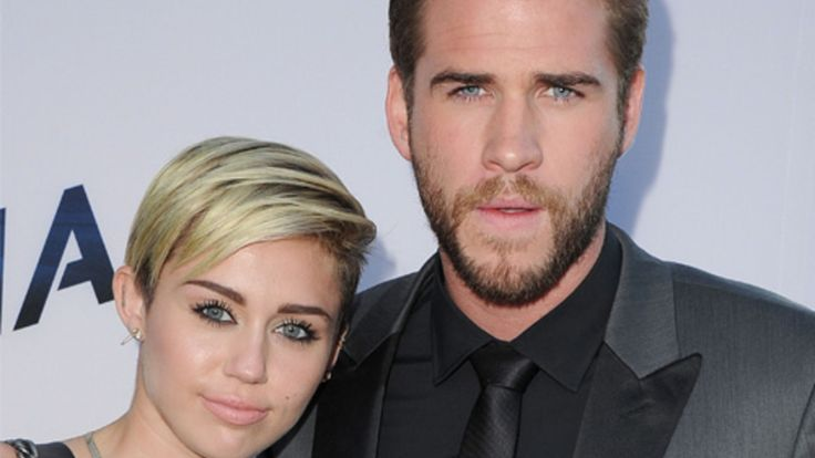 A Timeline of Miley Cyrus and Liam Hemsworth's Relationship: Miley Cyrus and Liam Hemsworth are back in each other's lives and in the lives of many, many fans who were left brokenhearted when the pair split nearly three years ago.   There really is no better time than now to review every step this young couple has taken to get to this point.