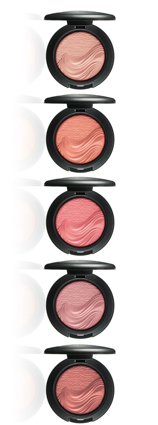 MAC In Extra Dimension Collection (2013) for Spring/Summer 2013