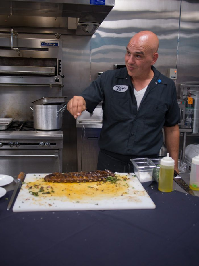 Food Network Michael Symon Meatballs