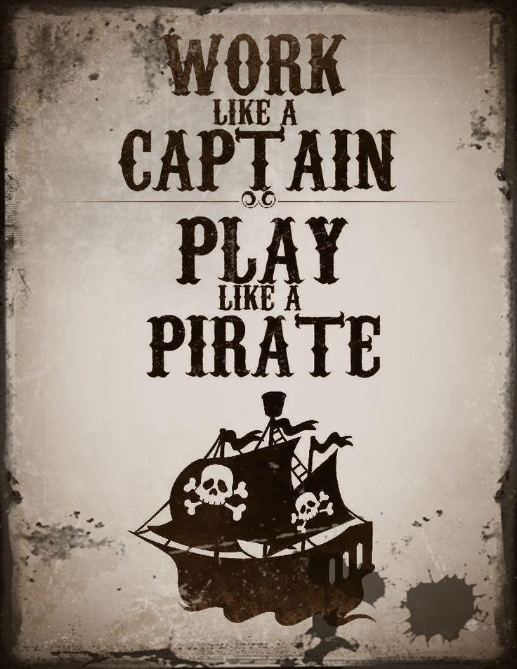 #Pirate                                                       …