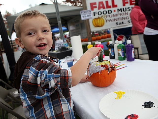 South Jersey Fall Festival Guide