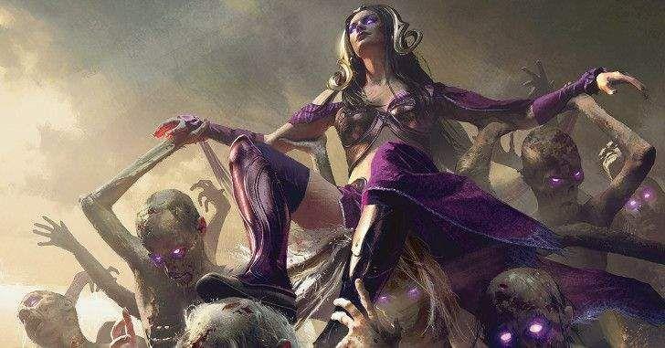 O jogo chegará para os videogames e para o PC em breve. Se você é um fã de RPG ou do jogo Magic: The Gathering essa notícia é para você. A Perfect World Entertainment e o Cryptic Studios anunciaram hoje que um jogo de RPG está sendo desenvolvido baseado na franquia de jogos de cartas. …