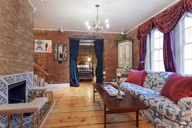 Carly Simons Commerce Street Duplex Comes Around Again