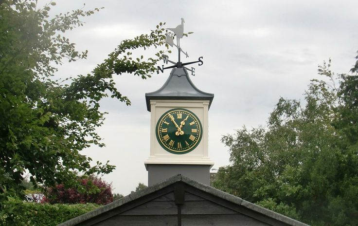Clock Towers and Outdoor Clocks www.outdoorclocks.co.uk/Clock-Towers.html