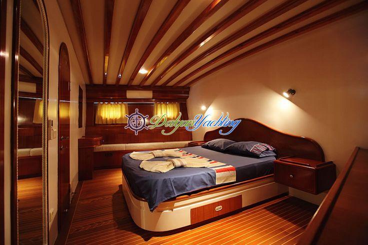 Angelo 2 Gulet | Sailing Yacht Angelo 2 | Dalyan Yachting