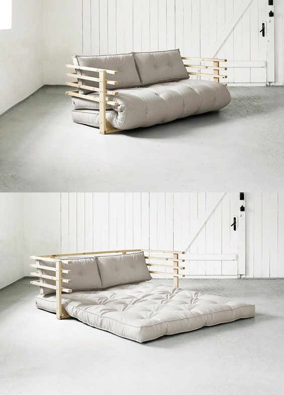 Karup Design Schlafsofa Roots Inkl Futonmatratze Liegeflache 140x200 Cm 14 In 2020 Pallet Furniture Living Room Pallet Furniture Outdoor Couch Diy Furniture Couch