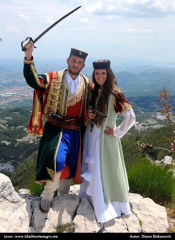 видела только фото жителей черногории красивые бесплатные