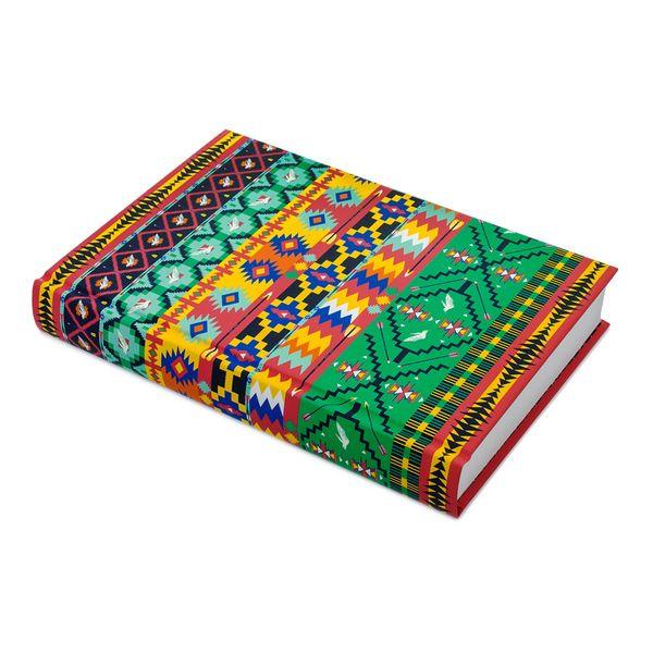 Notatnik XL Mexico w Bright Boho na DaWanda.com