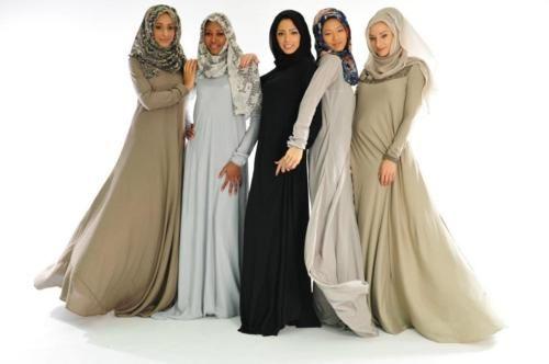 Modern Muslimah