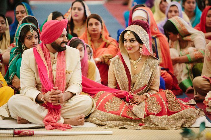 Jasmeen & Nin's Wedding | www.pardeepsingh.ca