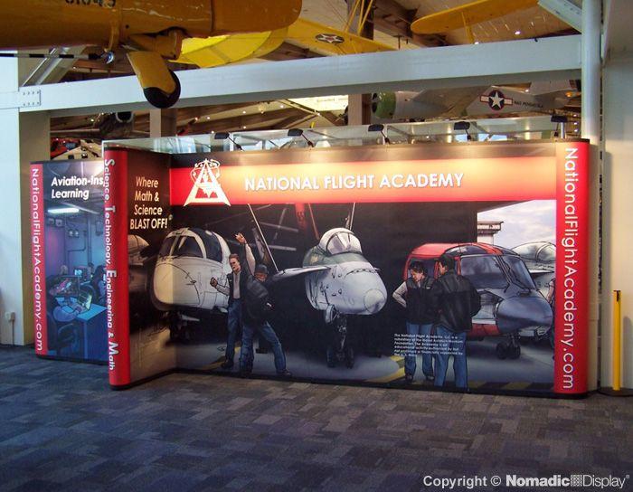 National Flight Academy