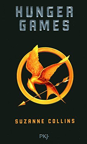 Hunger Games - Tome 1 - Suzanne Collins, GUILLAUME FOURNIER