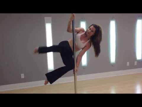 Pole Dance Workout