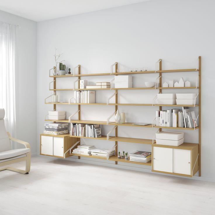 As 7 melhores imagens em euqueroarrumar sala ikea portugal no pinterest ikea portugal e - Ikea catalogo librerie componibili ...