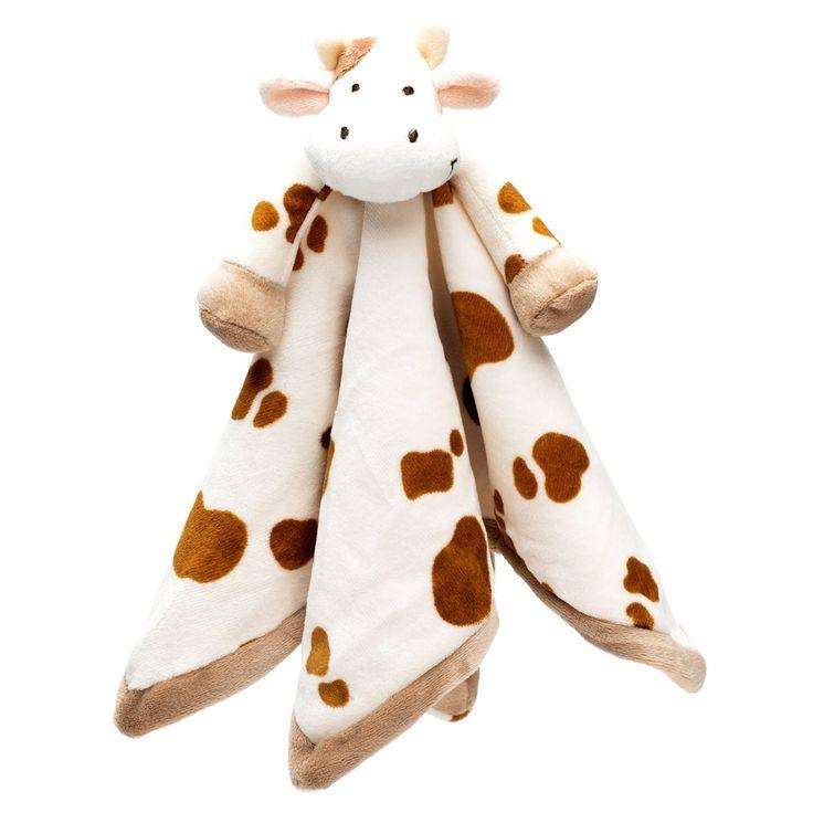 Kjøp Ding Sutteklut Ku på nettet. Du finner også andre Babyleker produkter fra Teddykompaniet hos Lekmer.no.