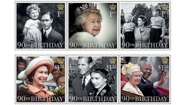 Ihren 90. Geburtstag kann Ihre Majestät heute feiern und die Regierungszeit von Queen Elizabeth II. währt bereits mehrals 63 Jahre lang – und hat damit sogar die Herrschaft von Queen Victoria übertroffen, nach der immerhin ein ganzes Zeitalter benannt wurde,…