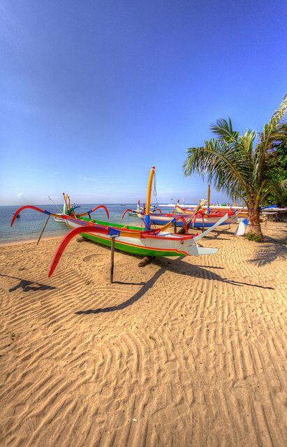 Bali Hyatt - Sanur - Bali - Indonesia