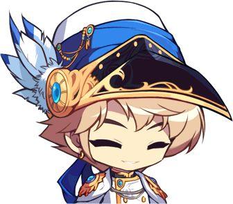 KMS ver. 1.2.249 – Heroes of Maple: UNVEIL! | Orange Mushroom's Blog