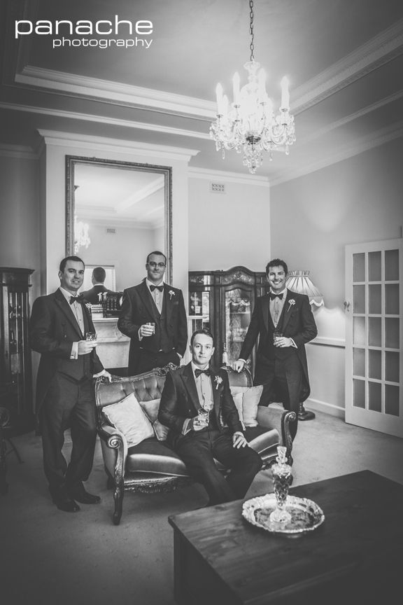 Groomsmen - Bridal Party - Classic - Tux - Tails - Groom - Wedding - Weddings - Panache Photography - South Australia - Adelaide - Inspiration - Style - Unique - Adelaide Wedding Photography - Wedding Photography Adelaide - Adelaide Wedding Photographers - Panache Photography #weddinginspiration #adelaideweddingphotographers #weddingphotographyadelaide #weddingphotography #panachephotography #groom #groomsmen #scotch #Adelaide #southaustralia #Australia