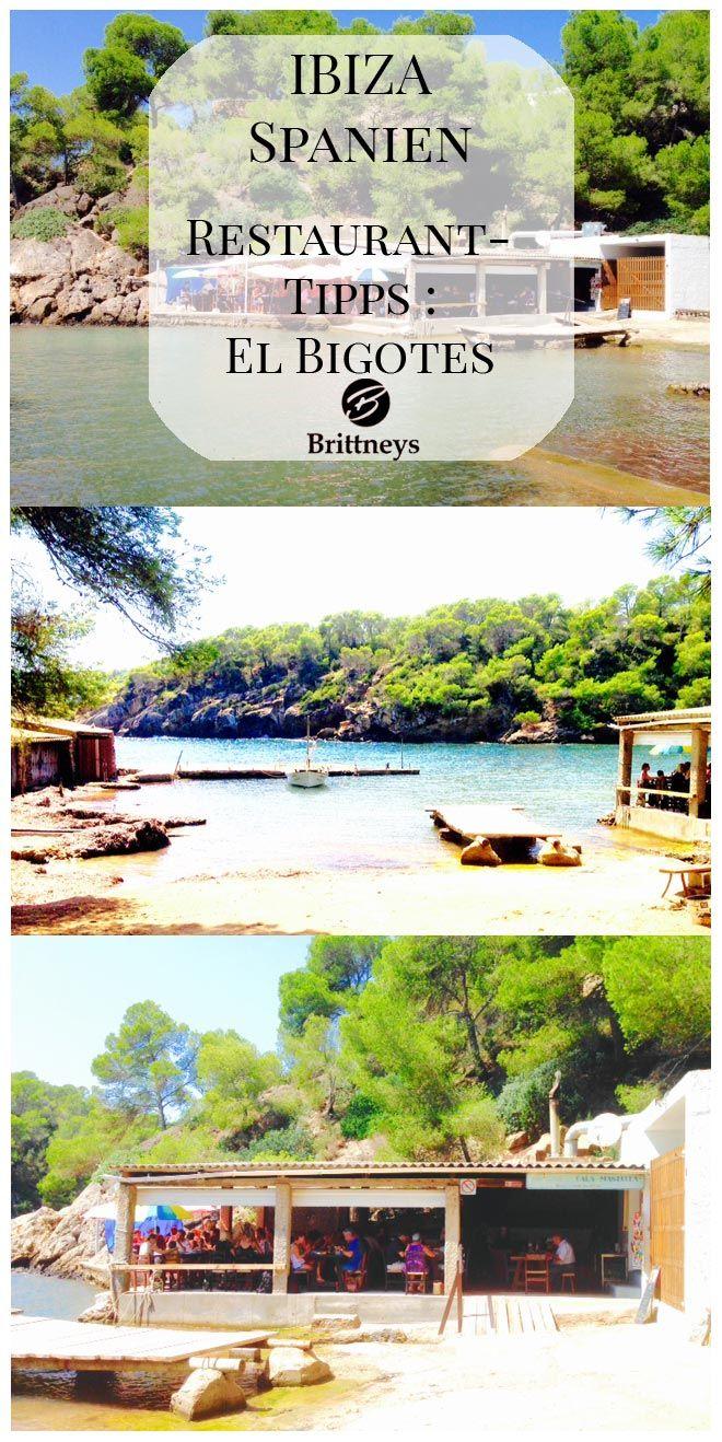 RESTAURANT-TIPPS IBIZA: El Bigotes #Spanien #Ibiza #Restaurant #Tipp #ElBigotes