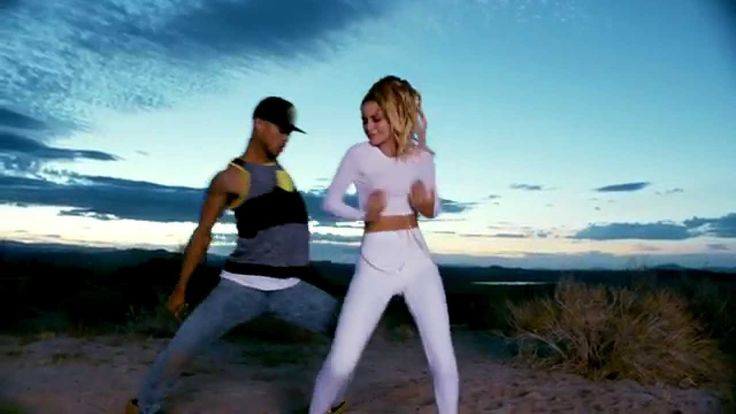 Sofia Reyes - Muévelo ft. Wisin (Official Music Video)