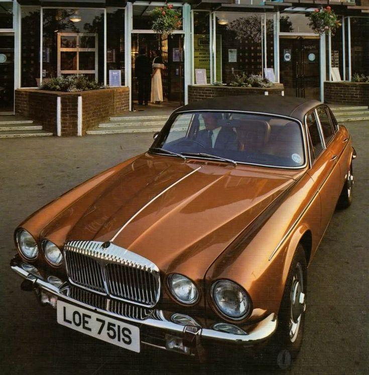 Cars Jaguar: Best 25+ Jaguar Daimler Ideas On Pinterest