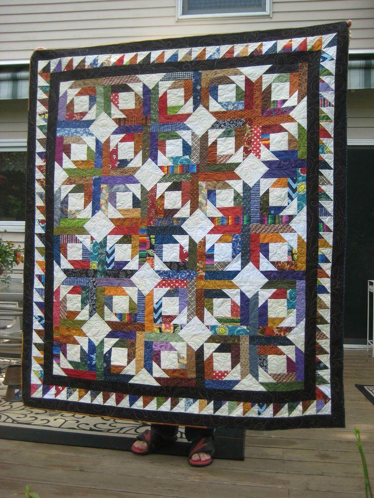 1430 best Quilt Patterns images on Pinterest | Stitching ... : quilts plus kalamazoo - Adamdwight.com