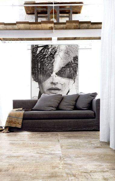 CR= Inspiration Antonio Mora and Paula Nervone Murals - mylovt