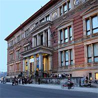 Berliner Festspiele - Martin-Gropius-Bau