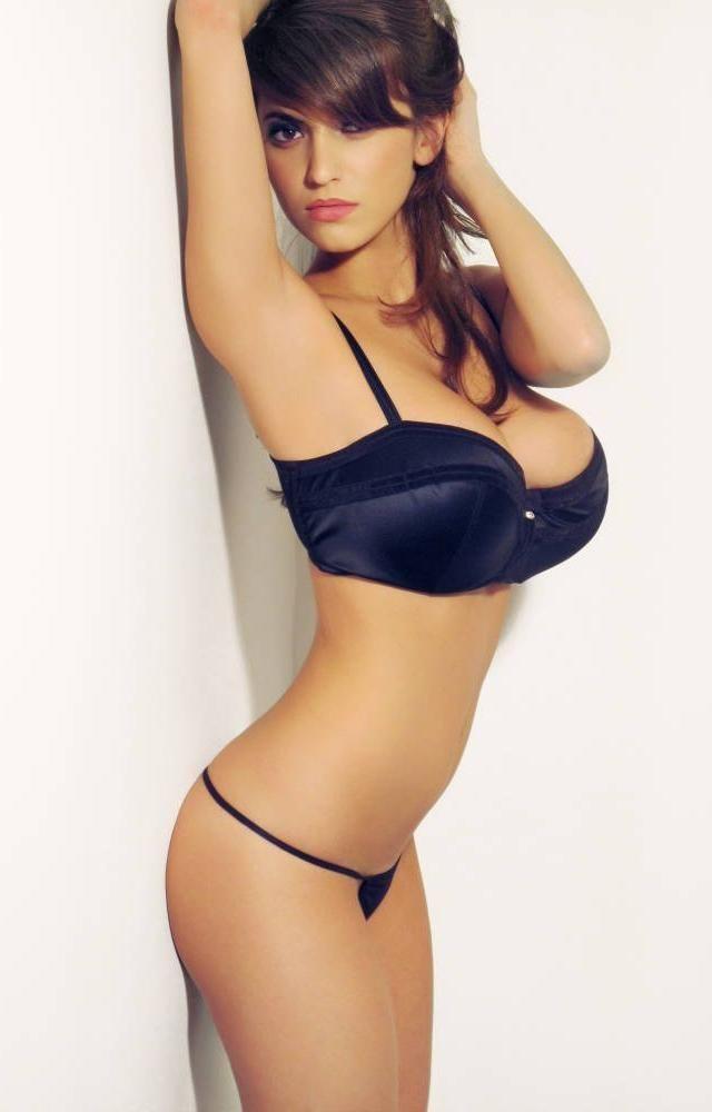 Francoise Boufhal Best Of British Pinterest Sexy