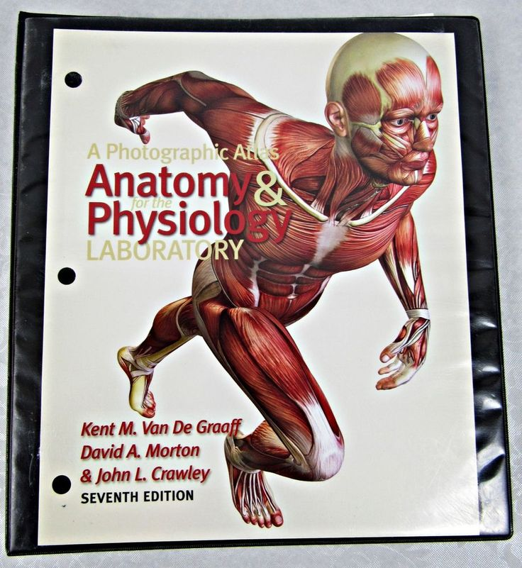 A Photographic Atlas for the Anatomy and Physiology Laboratory 7th ...