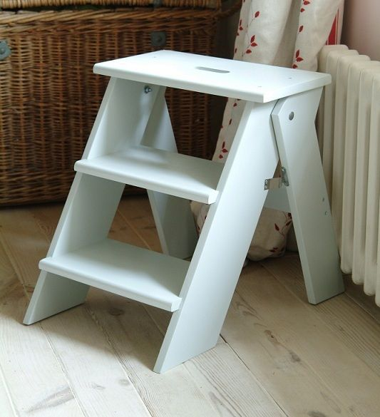 Wooden Step Stool For Adults Woodworking Projects Amp Plans