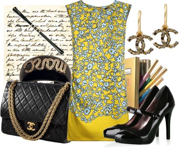 """dress to impress"" by gl0ry on Polyvore"