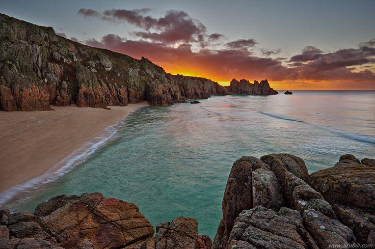 West Cornwall, UK.
