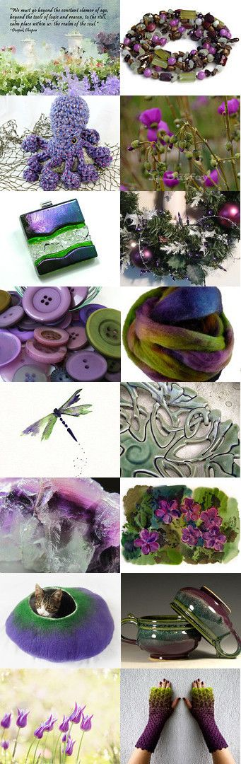 The Realm of the Soul by Diane Waters on Etsy--Pinned with TreasuryPin.com