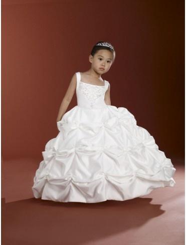 Pure Perfection Leek - FG07 - Flower Girl
